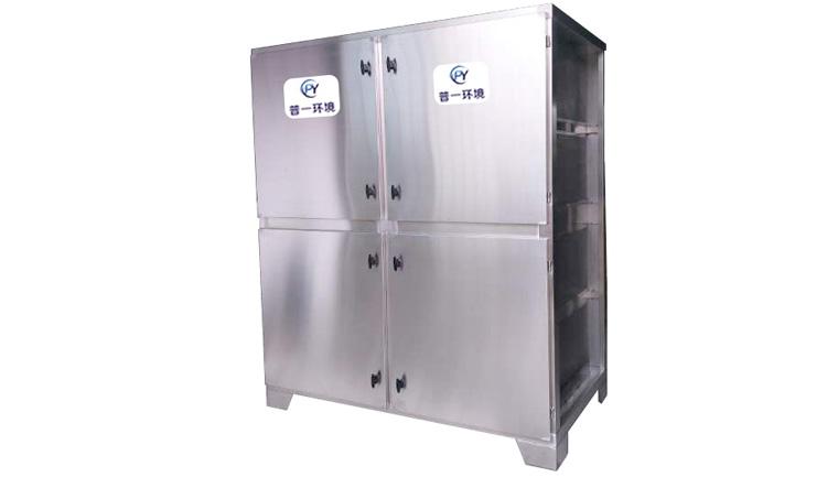 C系列活性炭吸附废气净化设备
