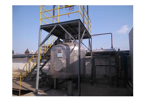 冷凝回收废气净化器