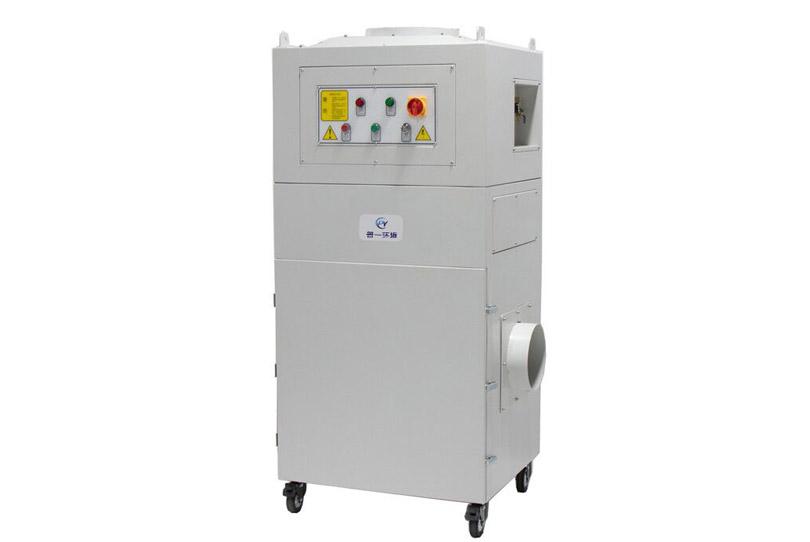 DF-30脉冲反吹工业集尘器