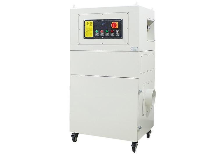 DF-22脉冲反吹工业集尘器