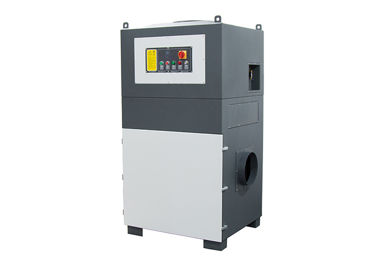 DF-55脉冲反吹工业集尘器