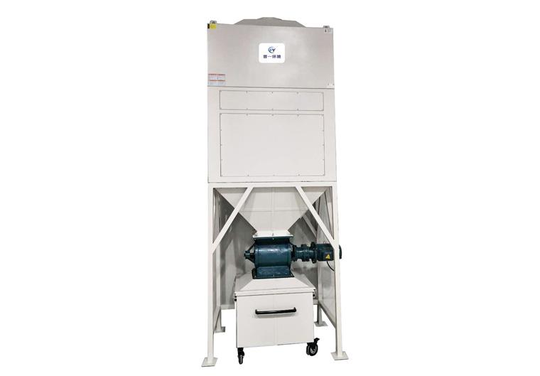 DX系列―自动卸料型工业集尘器