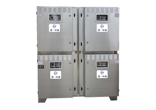 G系列UV光解废气净化设备